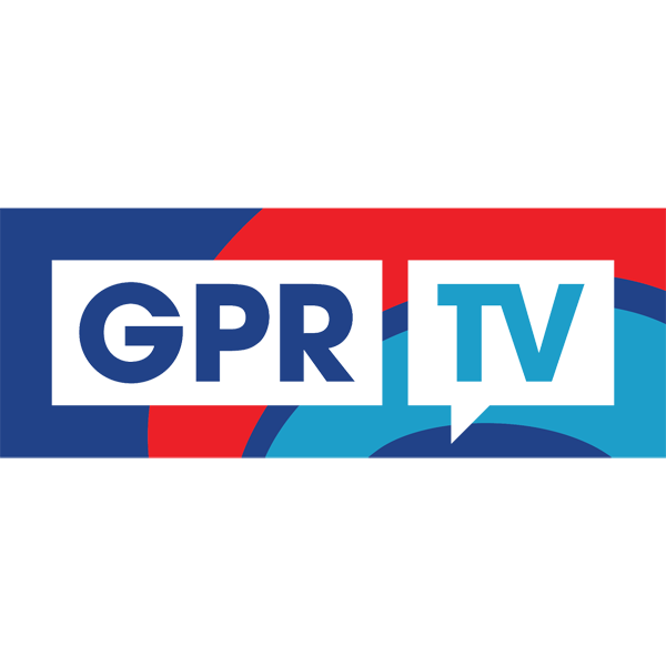 logo GPR TV
