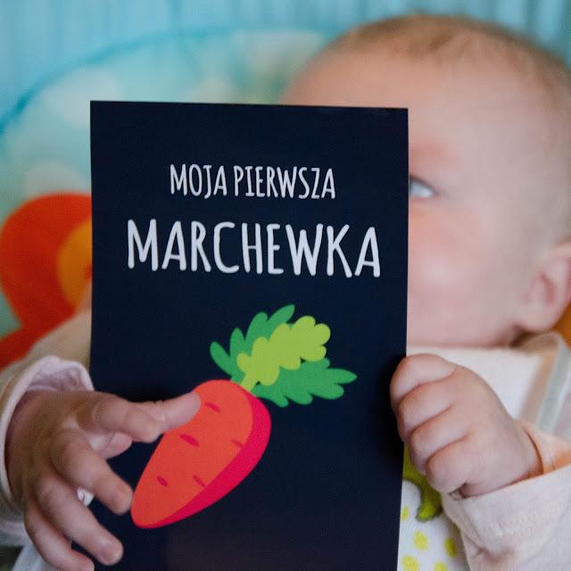 Pierwsza Marchewka
