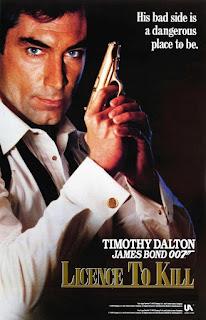 007: Lệnh Hành Quyết
