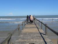 Tempat Berfoto Yang Indah di Pantai Angsana