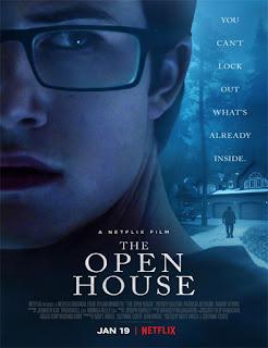 The Open House (Puertas abiertas) (2018)