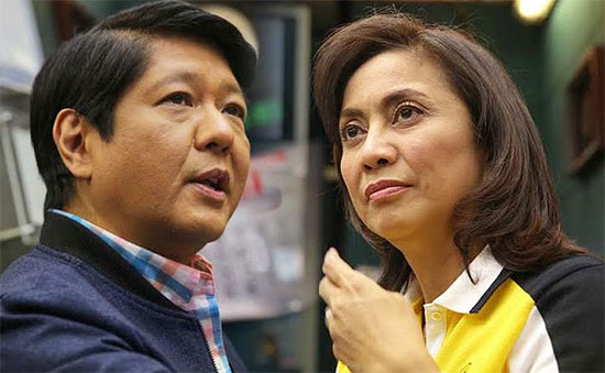 Willy Ramasola: 'Did Leni Robredo and the Liberal Party cheat?'