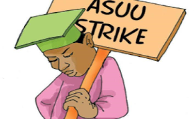 ASUU to begin a one-week warning strike on October 2nd