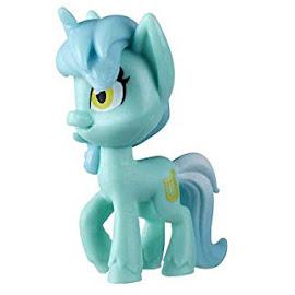 MLP Batch 1A Lyra Heartstrings Blind Bag Pony