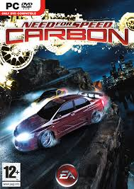 Free Download Games Need For Speed Carbon PC Games Untuk Komputer Full Version ZGASPC
