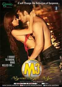 Midsummer Midnight Mumbai M3 (2014) Full Movie Download 300mb DVDScr 480p