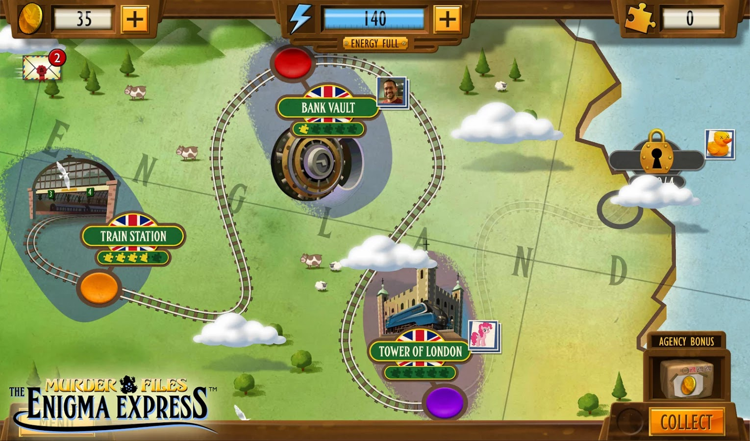 Games Murder Files: Enigma Express Apk v1.15 Mod hack ...