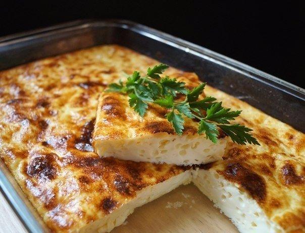 Вкусные и простые блюда в духовке на каждый день