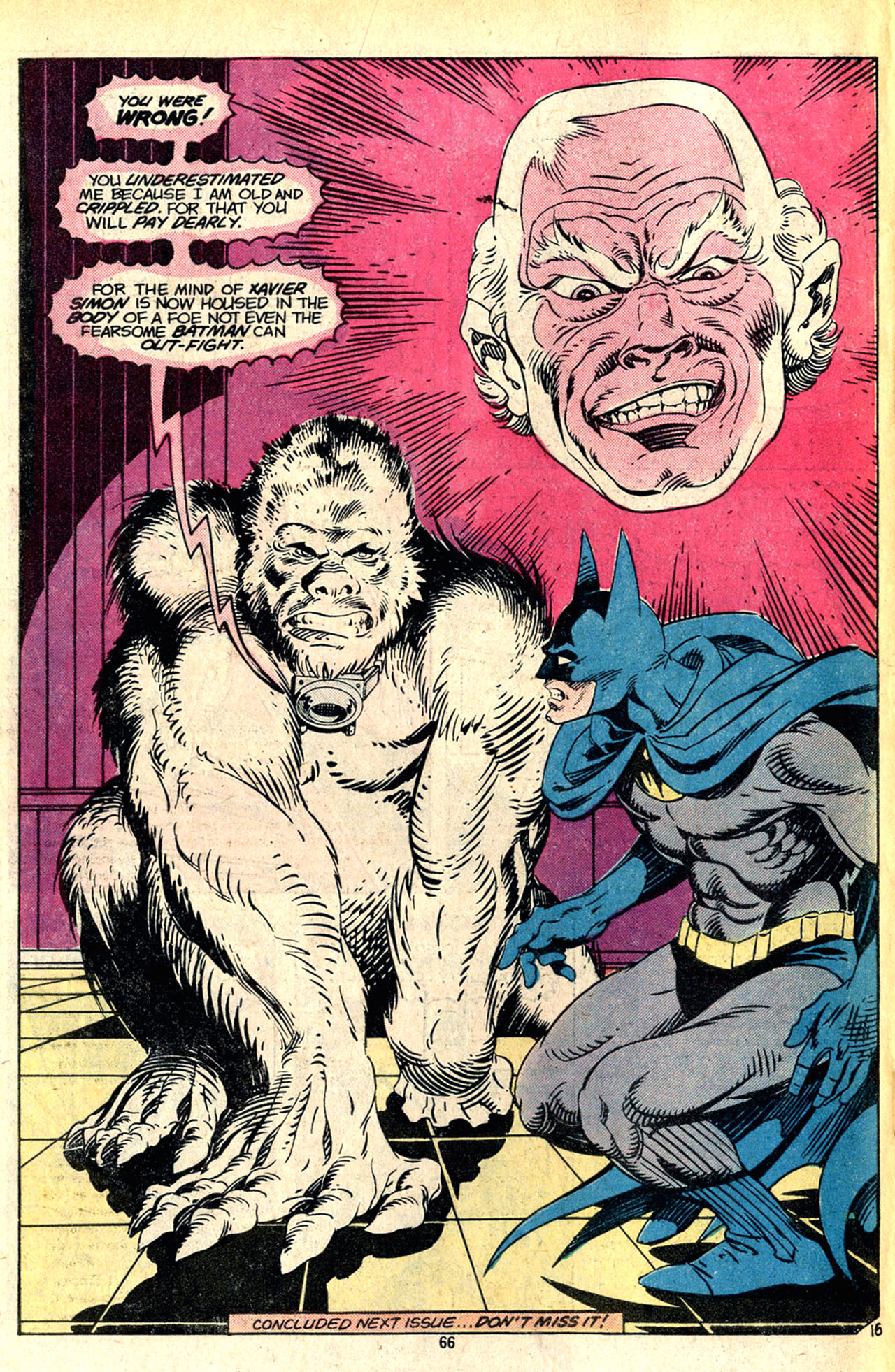Detective Comics (1937) 481 Page 65