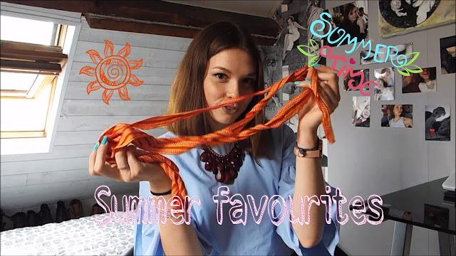 summer favourites