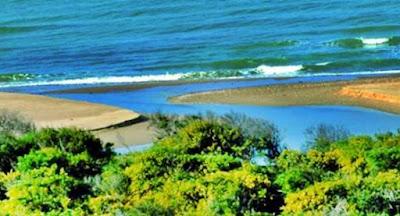 Riserva Naturale Foce del fiume Platani