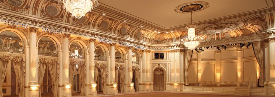 Ballroom Lighting Pic: Ballroom