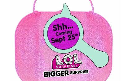 Подарочный набор LOL Surprise 2018-2019 с 60 сюрпризами
