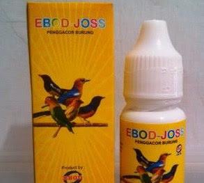 Khasiat/Manpaat Dan Kisaran Harga Terbaru Vitamin Burung Ebod Joss Saat Ini Di Tahun 2017