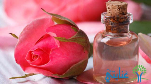 فوائد-ماء-الورد