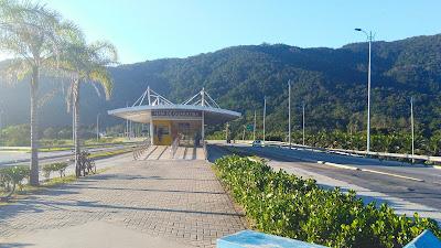 BRT Ilha de Guaratiba