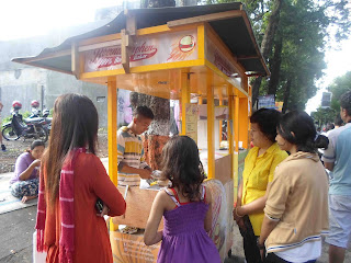Peluang Usaha Waralaba Burger