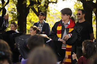 Harry Potter 9 ottobre Lonato del Garda (Bs) 2016 2
