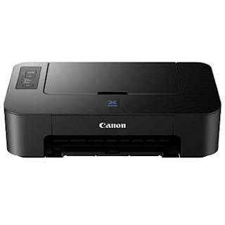 Canon PIXMA E204 Driver for Windows