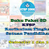 Buku Paket KTSP 2006 SD-MI Kelas 5 Semester 1 dan 2 Semua Mata Pelajaran