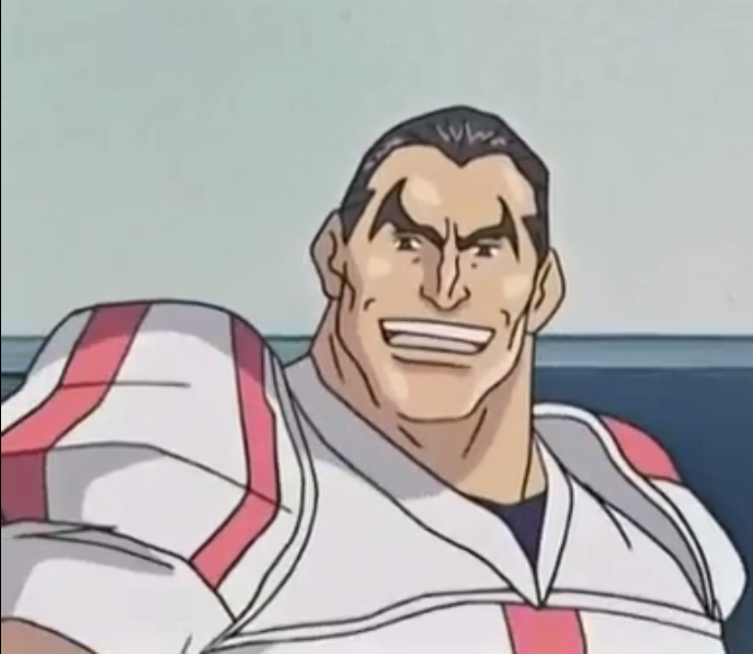 Eyeshield 21 Position: D-Anime Base: [ Eyeshield 21 ] All Character And American