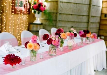 Summer Wedding Menu Ideas Outdoor