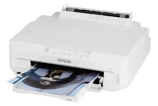 Epson Expression Photo XP-55 Drivers Download