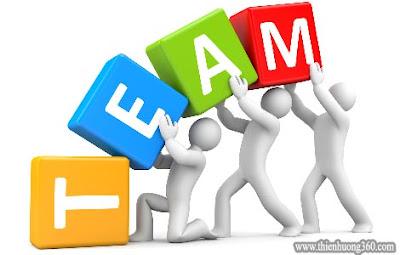 Xây dựng đội nhóm và gọi vốn | Bí quyết giúp bạn kiếm được nhiều tiền