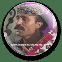 Allah Dad Khaskheli Sindhi Singer