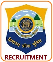 HP POLICE 1063 CONSTABLE RECRUITMENT 2019 | 12th PASS | APPLY ONLINE