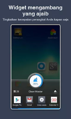 Free Download CLEAN MASTER (Cleaner)