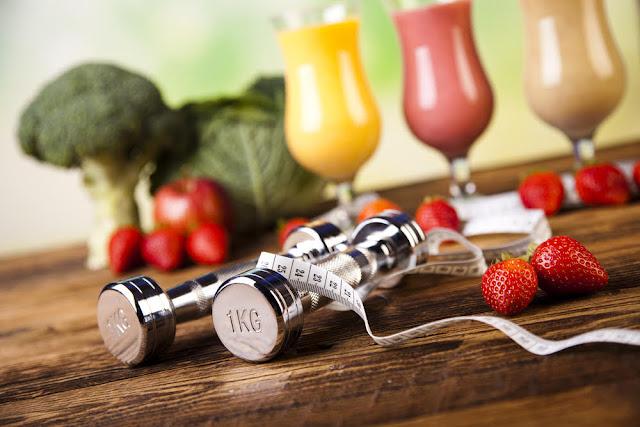 Healthlife - Consejos para prevenir el sobrepeso