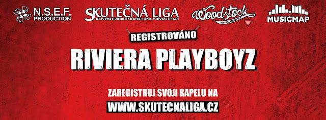 Riviera Playboyz - www.skutecnaliga.cz