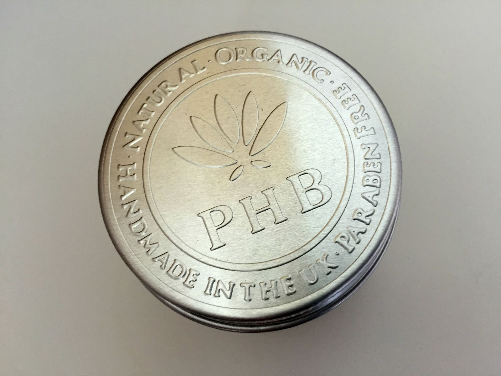 PHB Ethical Beauty Skin Brighten Gel