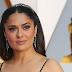"""> VIDEO: Salma Hayek se enteró antes que los demás que """"La La Land"""" no ganó el Oscar y que todo fue un error"""