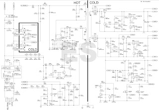 Firmware Download: SAMSUNG BN44-00330B Power supply board