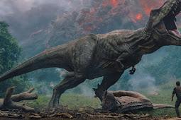 Fakta Tantang T-rex Bagaimana Cara Dinosaurus Ini Berburu?