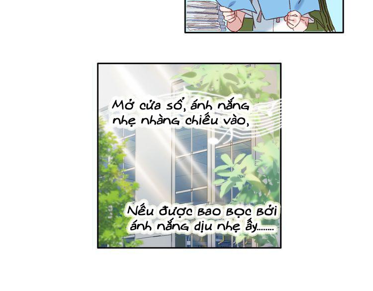 Lệnh Cấm Nghị Tộc 2 Ẩn Diện Trấn chap 28 - Trang 19