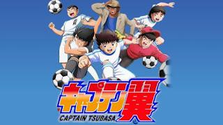 Captain Tsubasa (2018) - Episódio 38