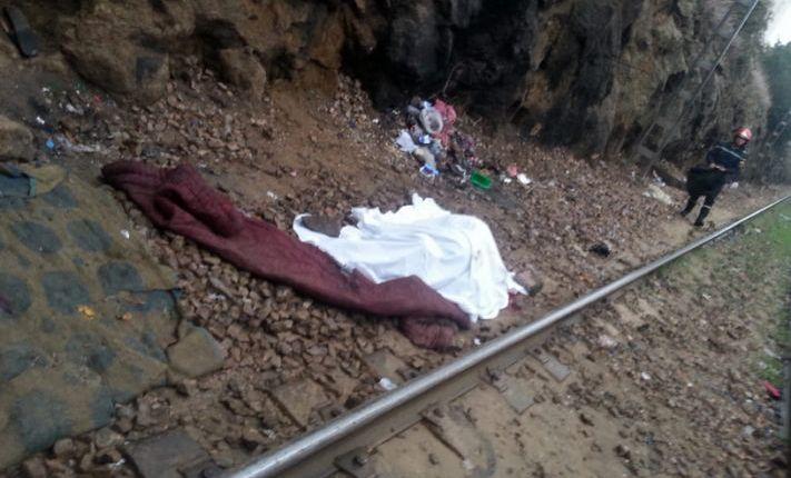 العثور على جثة بمحطة القطار لوازيس يثير استنفار السلطات