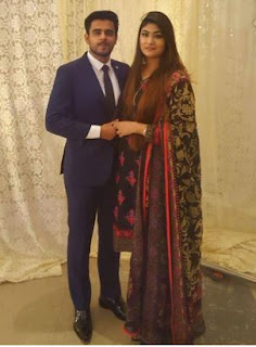 Siam Ahmed Family Wife Son Daughter Father Mother Marriage Photos Biography Profile