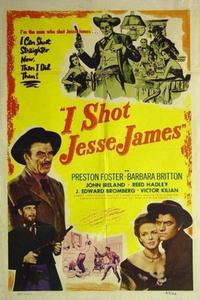 Watch I Shot Jesse James Online Free in HD