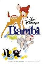 Παιδικές Ταινίες Disney Μπάμπι