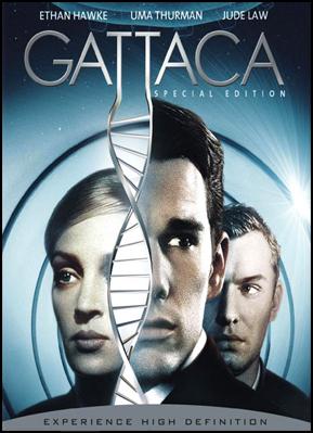 Gattaca - Experiência Genética (Dual Audio)