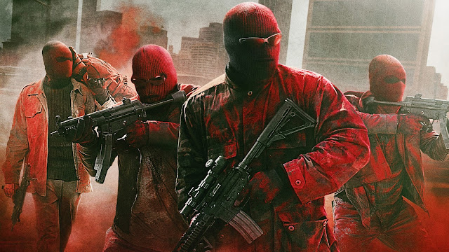 Triple 9 | Kate Winslet, Woody Harrelson e Norman Reedus no trailer inédito da ação