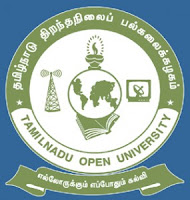 TNOU Time Table 2017 tnou.ac.in Tamil Nadu Open University Exam Timetable June July BBA BEd MBA BCom BCA BA theory practical date download hall ticket pdf