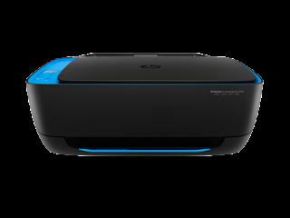 HP DeskJet Ink Advantage Ultra 4729 driver descargar