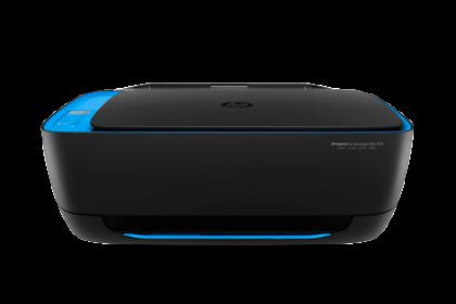 Descargar Driver HP DeskJet Ink Advantage Ultra 4729