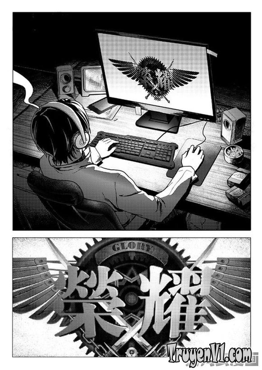 a3manga.com Toàn Chức Cao Thủ Chap 3