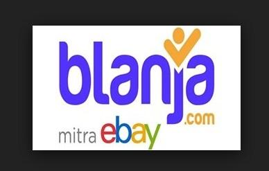Mitra Usaha Onlineshop terpercaya Blanja.com Idpeng